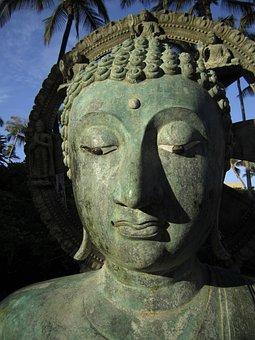 Buddha, Buddha Statue, Meditation, Religion, Sculpture