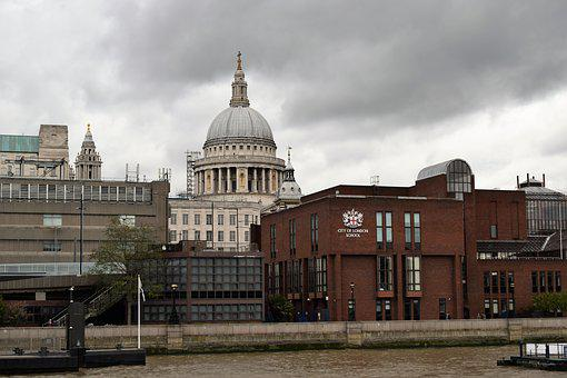 London, St Paul, Cathedral