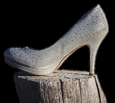 Shoe, Women's Shoes, Paragraph, High Heeled Shoe, Upper