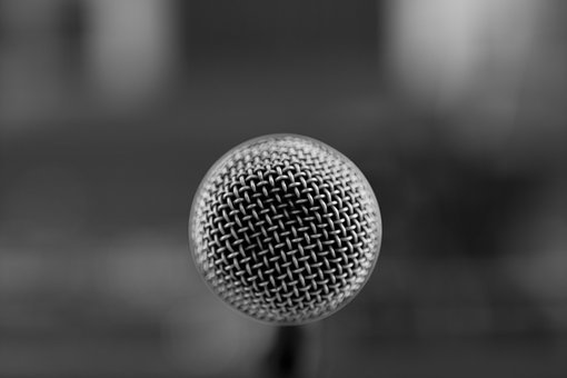 India, Asia, Microphone, Mic, Entertainment, Music