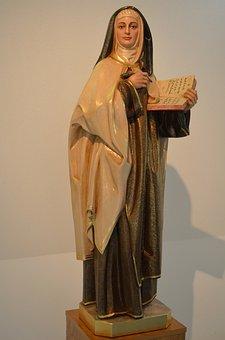 Teresa Of Avila, Mystic, Spain, Religion, Avila, Nun