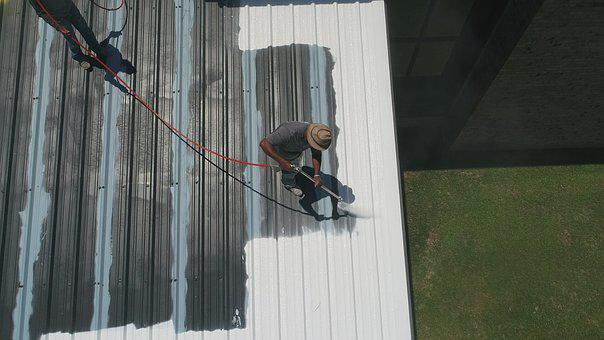 Roof Coating, Patriot Roof Coating Products, Nrcca