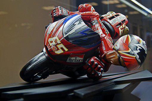 Motorcycle, Race, Bike, Competition, Extreme
