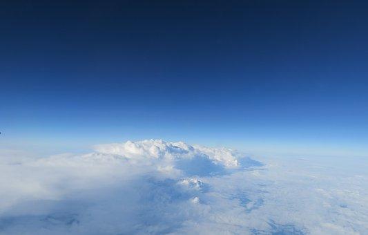 Clouds, Sky, Schema