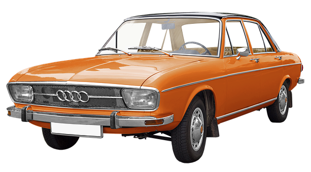 Audi 100, Year Of Construction Staff 1968 To 1977