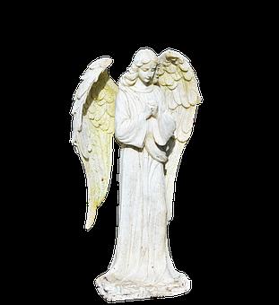 Angel, Sculpture, Statue, Angel Figure, Figure