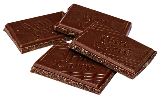 Chocolate, Sweetness, Nibble, Happiness Hormone