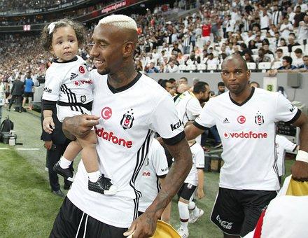 Anderson Tablica, Beşiktaş, Super League, Scorer