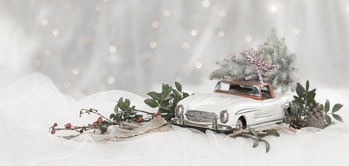 Christmas, Decoration, Festive, Merry Christmas