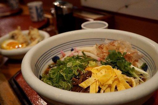 Japan, Food, If The, Ramen, Japanese