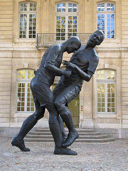 Avignon, Provence, South Of France, Museum, Art