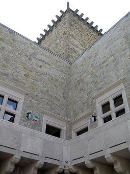 Castle Of Diósgyőr, Castle, Tower, History