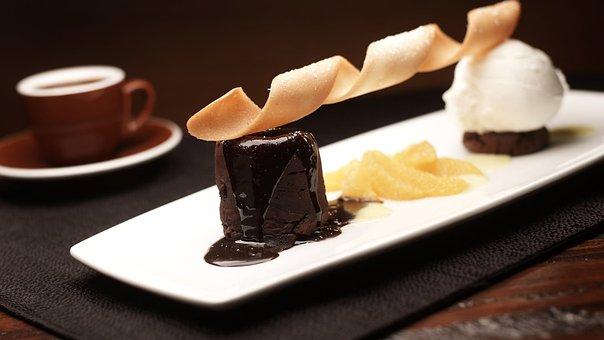 Dessert, Chocolate, Ice, Power, Kitchen, Candy, Food