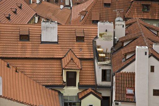 Prague, Czech Republic, Praha, Capital, Moldova, City