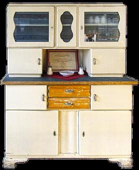 Sideboard, Kitchen Cabinet, Kitchen Buffet