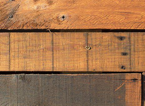 Wooden, Background, Texture, Table, Pattern, Natural
