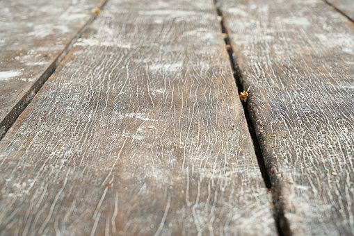 Wood-fibre Boards, Macro, Wood, Texture, Pattern