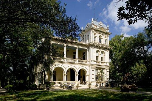 Home, Villa, Villa Finale, Manor House, Architecture