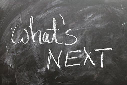 Board, School, Immediately, Soon, Equal, In The Future