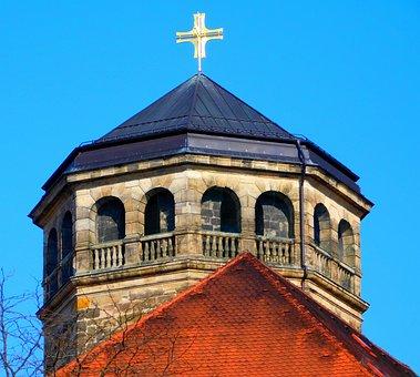 Castle Church, Church, Church Bayreuth