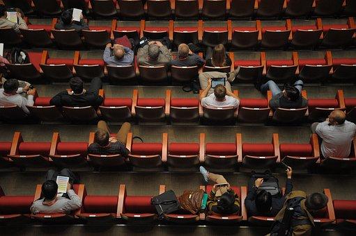 International Conference, Forum, Conference, Auditorium