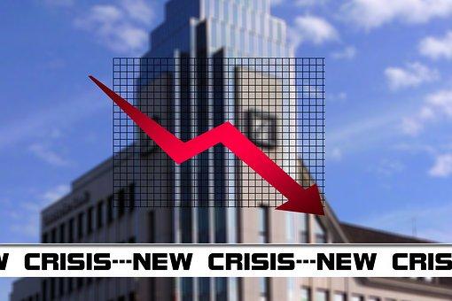 Financial Crisis, Stock Exchange, German, Bank, Trend