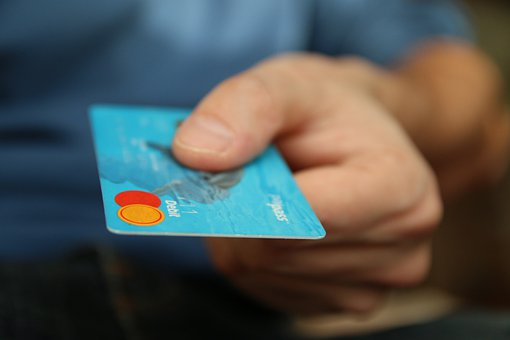 Money, Card, Business, Credit Card, Pay, Shopping