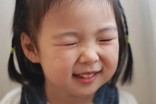 Girls, Mystery, Cute, Shanghai, Expression