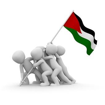 Patriot, Flag, Pride, Patriotism, Palestine