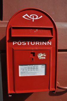 Mailbox, Post, Mail, Postal, Communication, Delivery