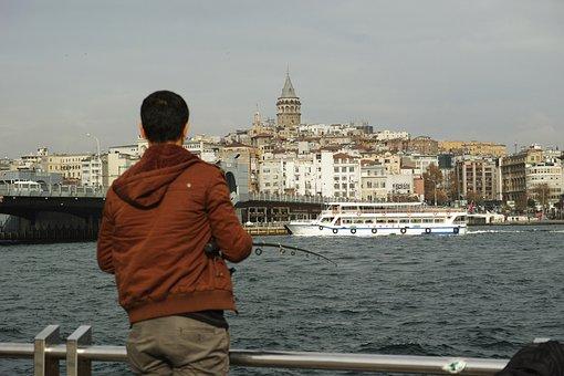 Istanbul, Architecture, Turkey, Anatolia, Throat