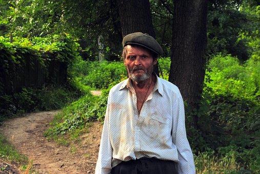 Grandfather, Worth, Homeless