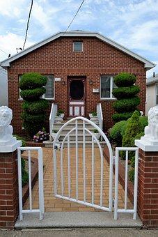 House, Home, Residence, Residential, Estate, Real