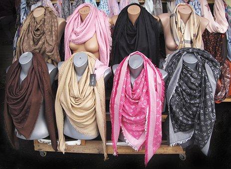 Mannequin Torso, Clothing, Display Dummy, Fashion