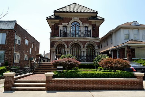 House, Home, Residence, Queens New York, Residential