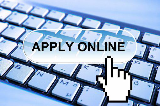 Application, Online, Job Application, Job, Work