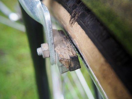 Bike, Chain, Wheel, Technology, Cycle, Circuit, Spokes