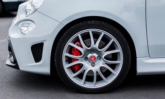 Car, Wheel, Vehicle, Auto, Transportation, Automobile