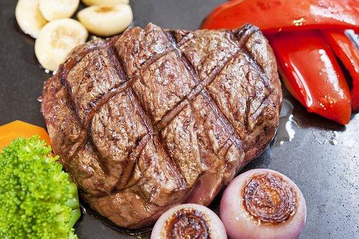 Amigo, Beef, Steak