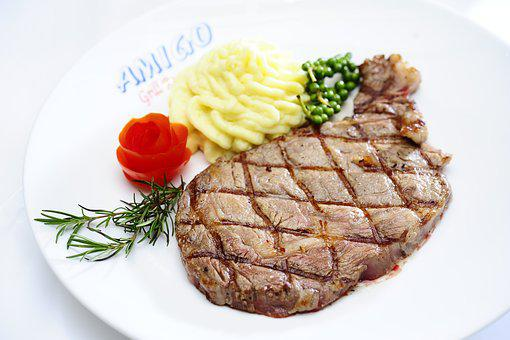 Amigo, Steak, Tenderloin