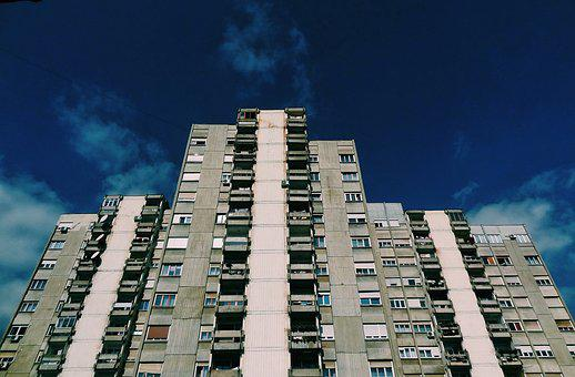 Kragujevac, Serbia, Buildings, Architecture, Street