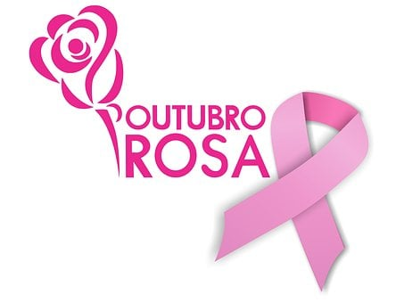 October, Rosa, Cancer, Woman