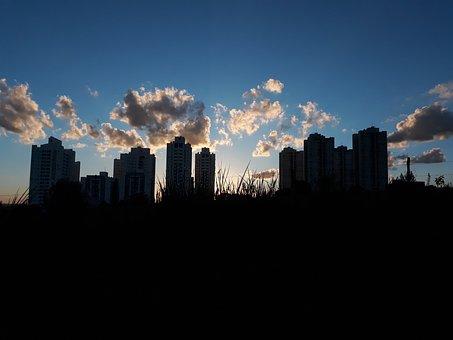 City, Urban, Construction, Architecture, Urbanism