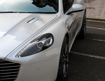 Aston Martin Rapide, Cars, Auto, Automobile, Vehicle