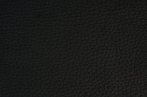 Black, Leather, Texture, Background