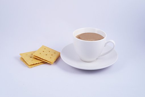 Biscuit, Coffee, Cup, Cookie, Brown, Espresso, Mug
