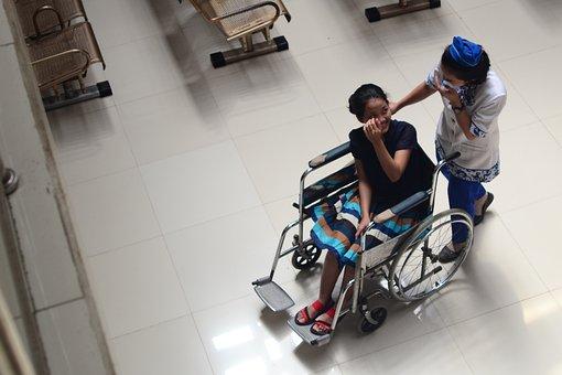 Care, Patient, Nurse, Doctor, Clinic, People, Indonesia