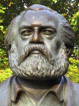Karl Marx, Stature, Berlin, Historically, Capital