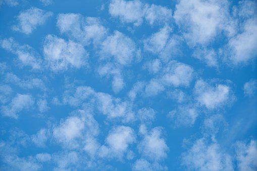 Sky, Air, Atmosphere, Fly, Space, Open Air, Clouds