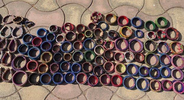 Jewellery, Silver, Ethnic, Silver Work, Handmade, Kutch
